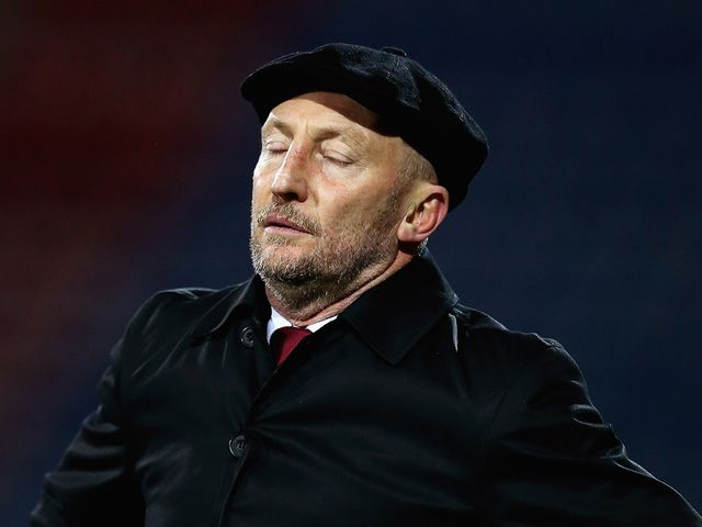 Ian Holloway refused media interviews