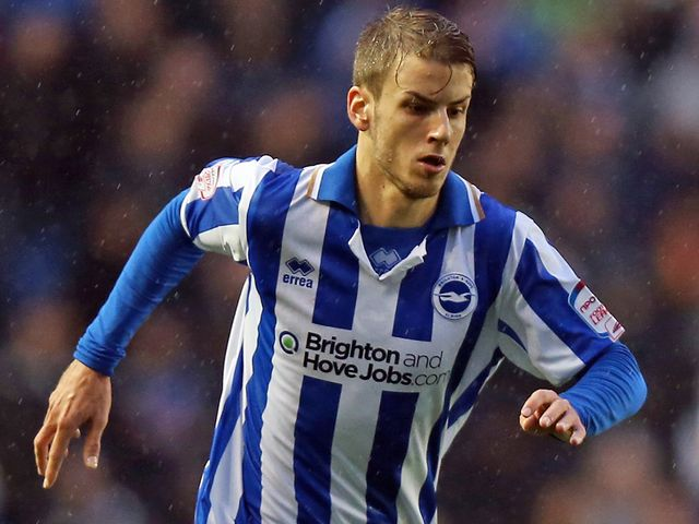 Andrea Orlandi: Found the net for the Seagulls