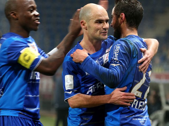 Troyes can get out of trouble according to Ngoyi