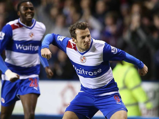Adam Le Fondre: Netted a first-half hat-trick