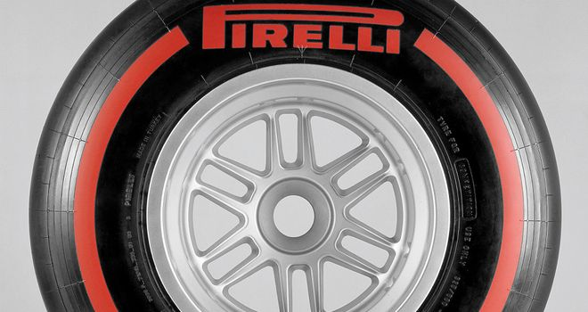 Supersoft tyre: Will be used in Melbourne