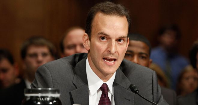 Travis Tygart: Wants Lance Armstrong to testify under oath