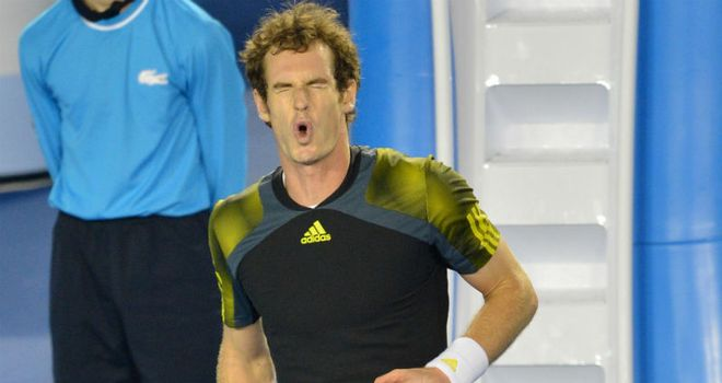 Andy Murray will bypass the Davis Cup in order to work on the clay