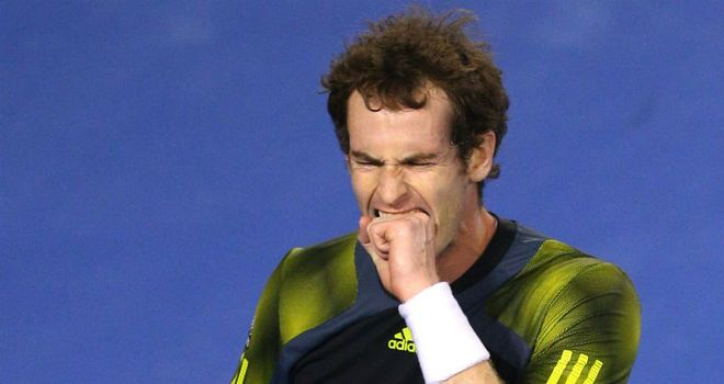 Andy Murray: Positive after reaching Australian final