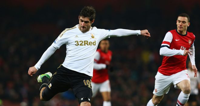 Danny Graham: Wanted by his former club