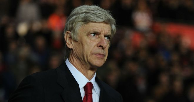 Arsene Wenger: 'We were not very good. Offensively, we did not create enough chances'