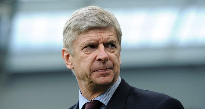 Arsene Wenger: Is it getting trickier to unearth those precious gems?