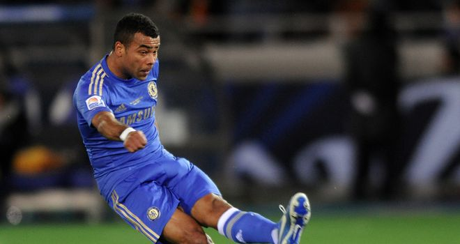 Ashley Cole: Happy to have secured his Chelsea future with one-year contract extension