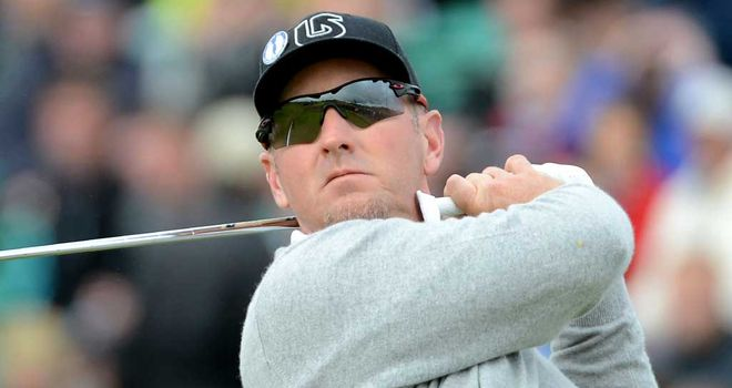 David Duval: Reliant on sponsors invites to play on PGA Tour