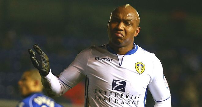 El-Hadji Diouf: Going nowhere