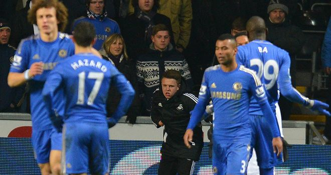 Eden Hazard: Chelsea midfielder's ban will not be increased