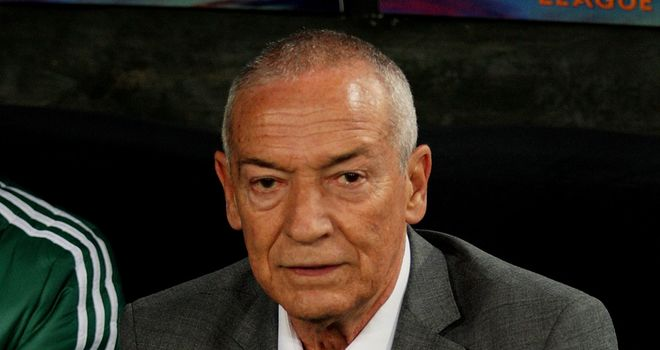 Jesualdo Ferreira: New Sporting Lisbon coach