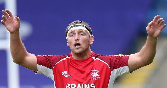Jonathan Mills: Steered London Welsh to promotion to the Aviva Premiership last season