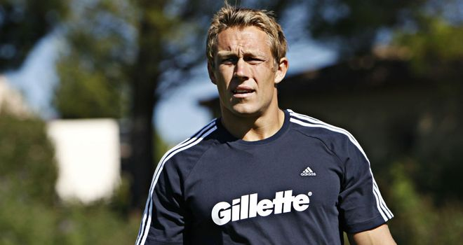 Jonny Wilkinson: Toulon&#39;s &#39;ultimate target&#39; is to go &#39;game-by-game&#39; but they could do the double