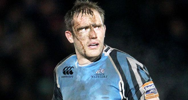 Alastair Kellock: Wants to see Scotland's young players stake a World Cup claim