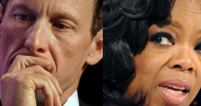 Lance Armstrong: Failed to appease Betsy Andreu during his interview with Oprah Winfrey