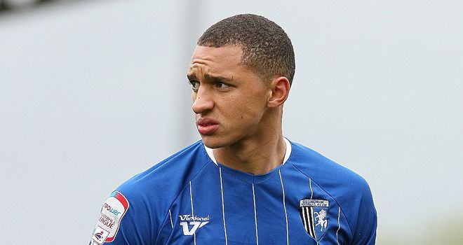Lewis Montrose: Could feature for U's