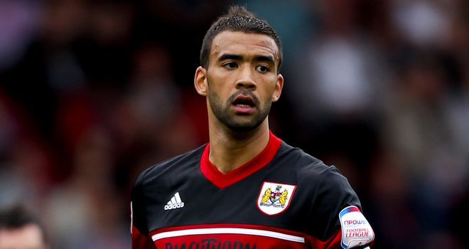 Liam Fontaine: Hoping to feature