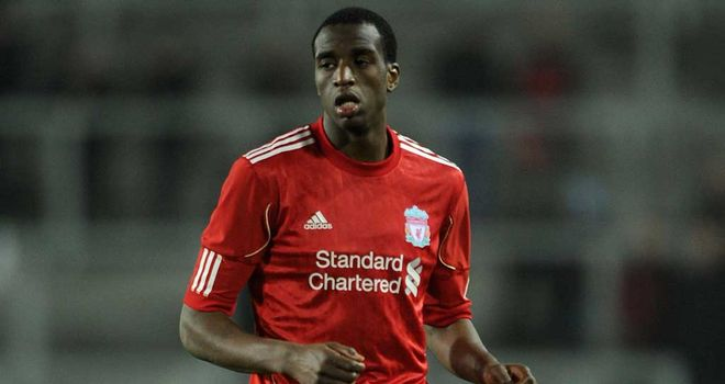 Michael Ngoo: Second Liverpool player to join Hearts