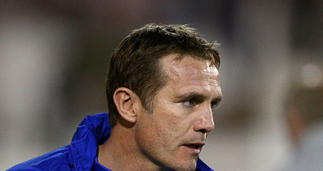 Phil Parkinson: Claims Bantams were focused