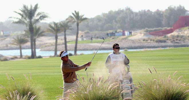 Doha GC: Who will win the trophy this year?