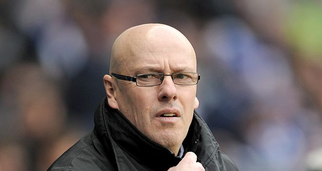 Brian McDermott: Missed out on a fifth signing