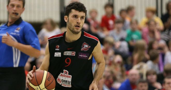 Jorge Calvo: Set a personal season high with 12 assists and six steals