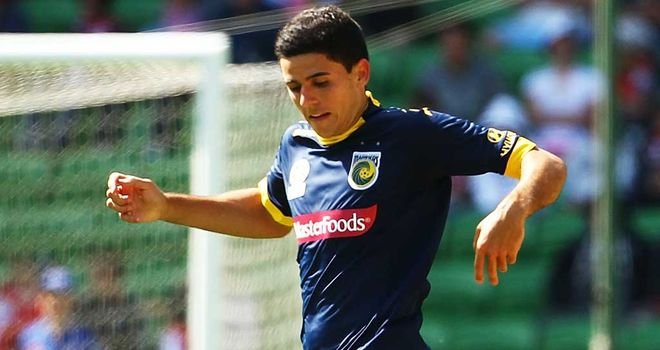 Tomas Rogic: On his way to Celtic