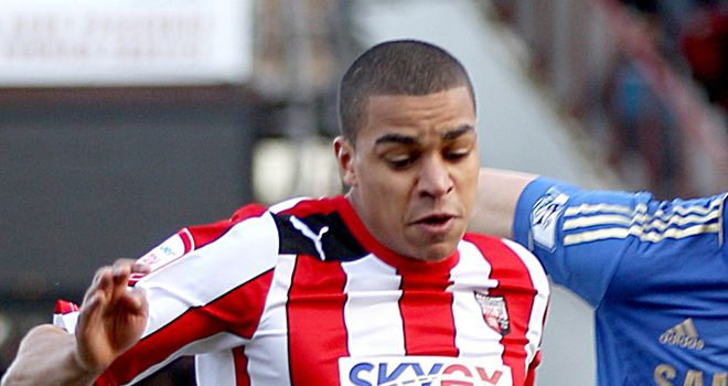 Tom Adeyemi: Set to feature for Bees