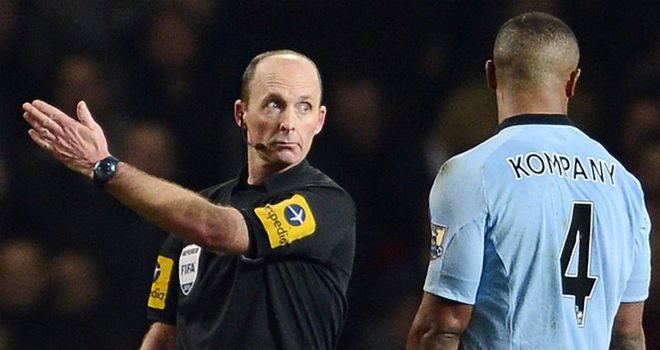Vincent Kompany: Was facing three-match suspension