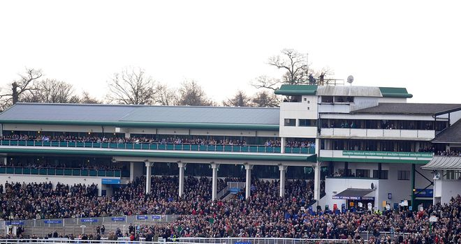 Chepstow's Friday meeting us under serious threat from the cold