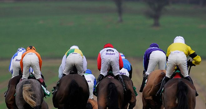 Chepstow's Friday card is under threat from waterlogging