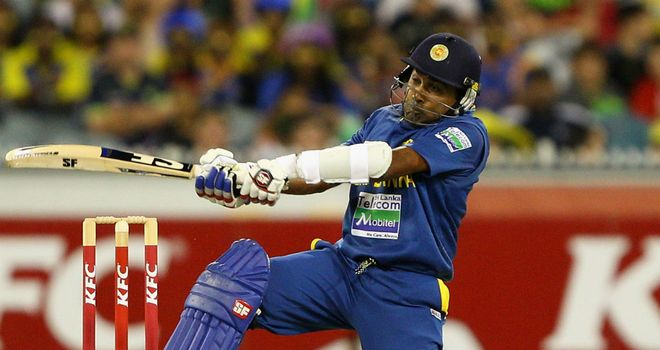 Mahela Jayawardene: Expected to join squad in signing new deal