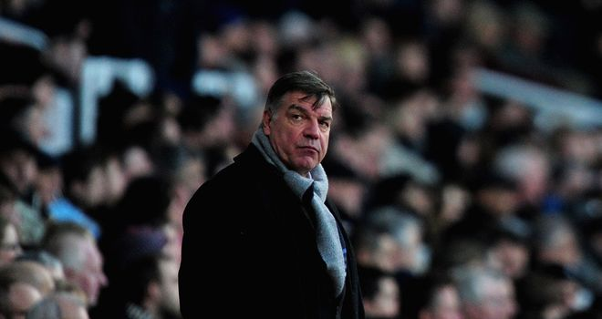 Sam Allardyce: Claims tackling is a dying art