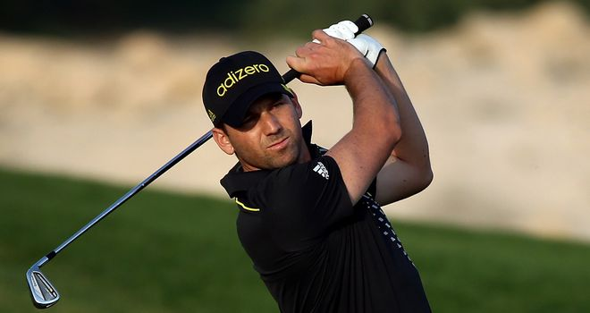 Sergio Garcia: Twice a runner-up in the US PGA