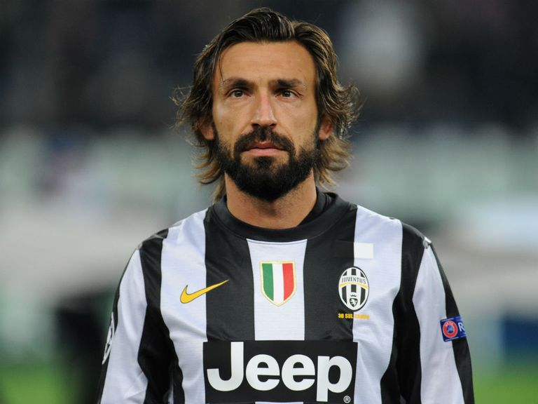 Pirlo: Taking nothing for granted