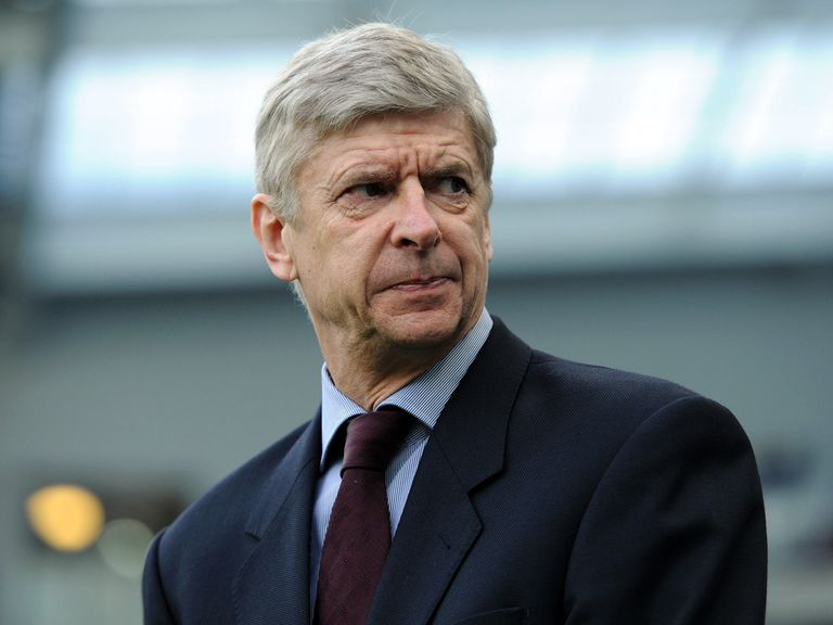 Arsene Wenger: Won't just sign 'normal player'