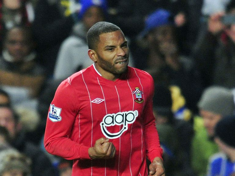 Jason Puncheon: Has become an integral part of the team