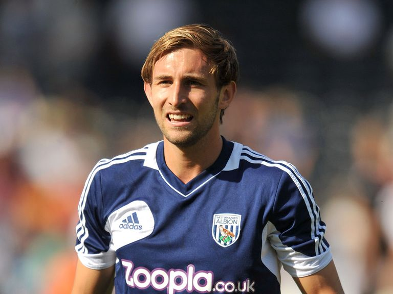 Craig Dawson: Set to join Bolton on loan