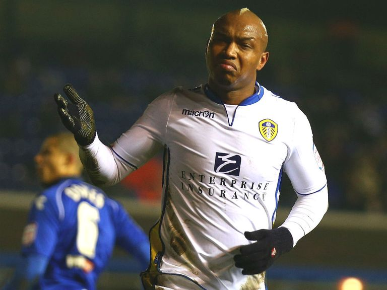 El-Hadji Diouf: Could return from illness