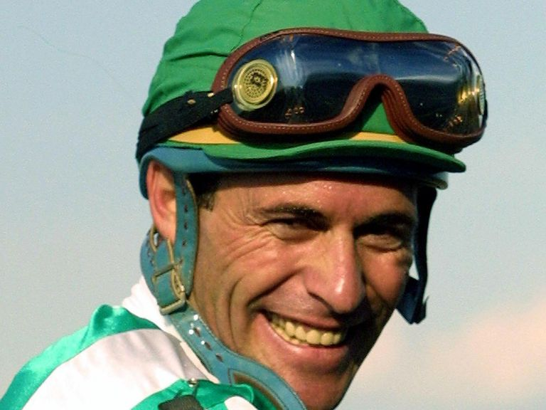 Gary Stevens: Returning to the saddle