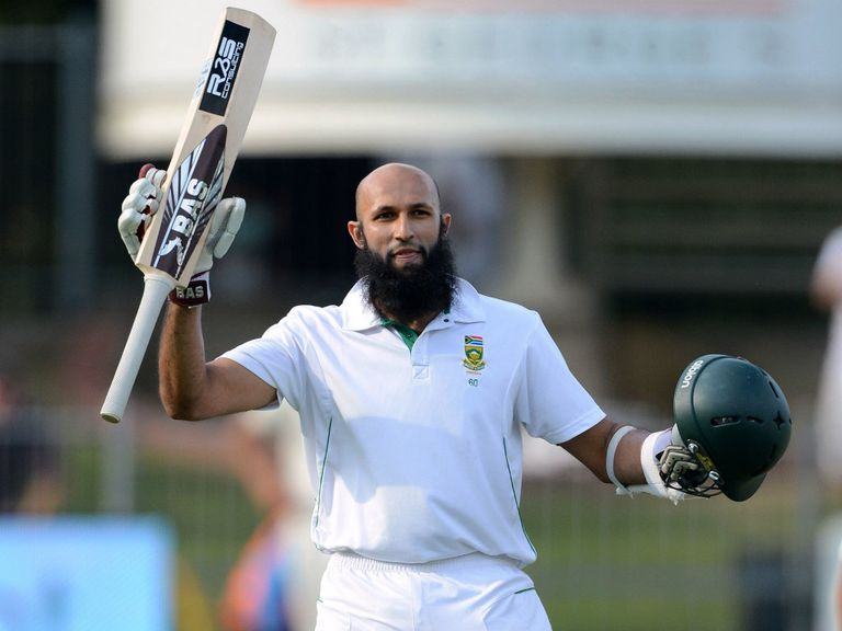 Hashim Amla: Has opted to shorten his schedule
