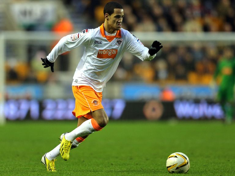Tom Ince: Will not rush a Premier League move
