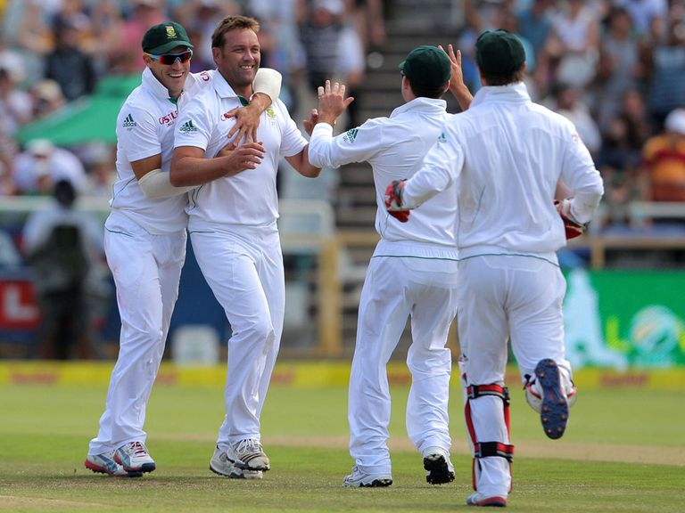 Jacques Kallis: Retiring from first class cricket