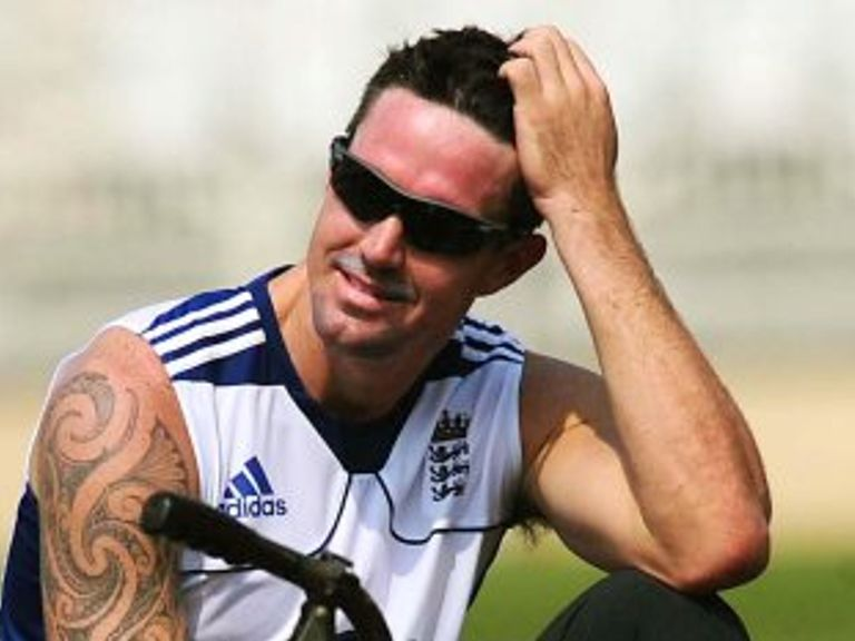 Kevin Pietersen: Warned about his behaviour