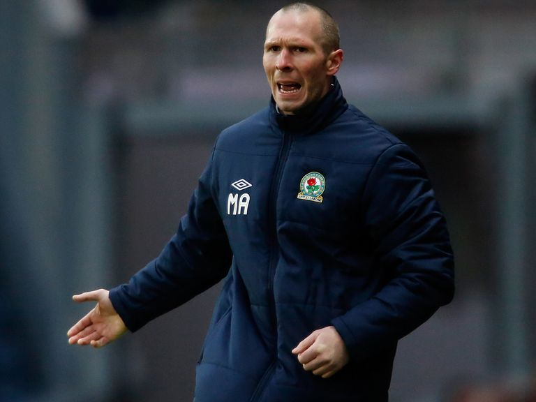 Appleton believes the FA Cup is a nice distraction for Blackburn