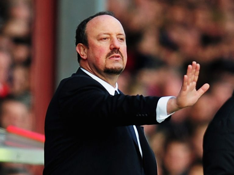 Rafael Benitez: Shrewd tactician when it comes to European football