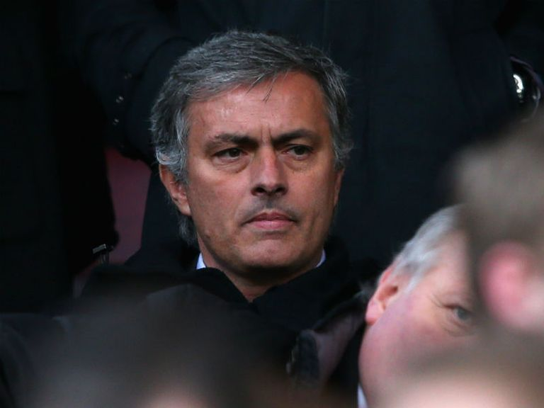 Jose Mourinho: Not expected to return to Chelsea