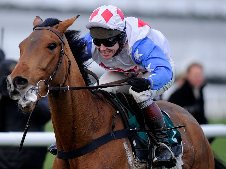 Reve De Sivola: Can upset the big guns in the World Hurdle