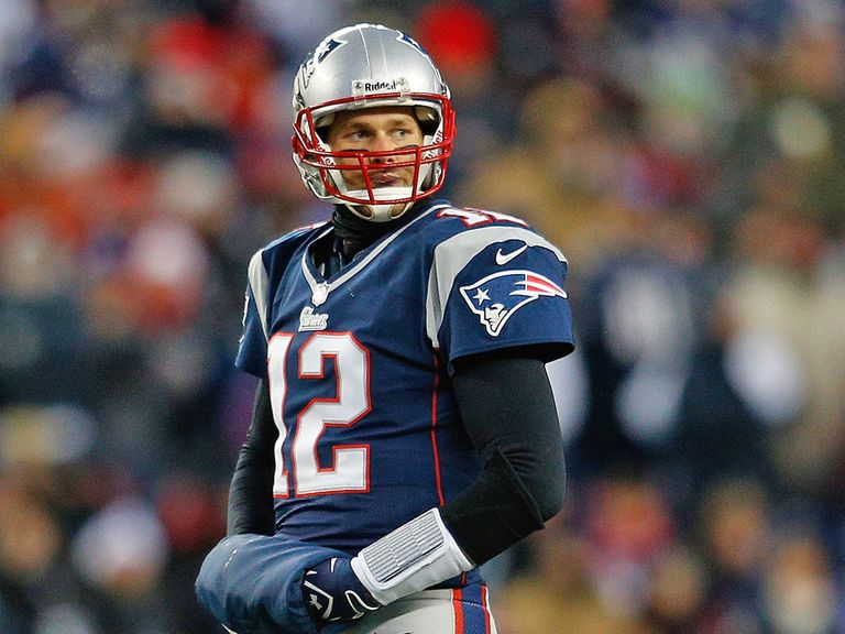 Tom Brady: Wanted to give the Patriots more flexibility